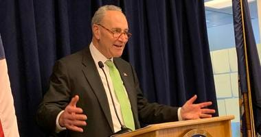 Schumer paid family leave