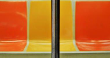 Subway Seats