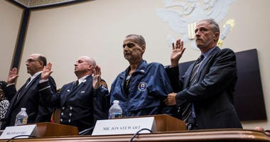 9/11 Victims Compensation Fund Hearing