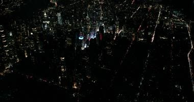 NYC blackout