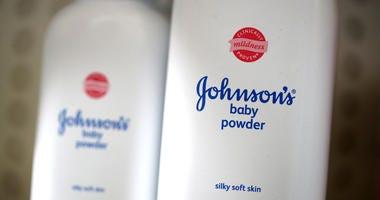 Johnson & Johnson Voluntarily Recalls Baby Powder