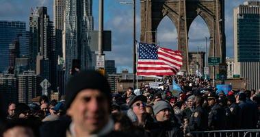 No Hate, No Fear Solidarity March