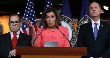 Nancy Pelosi Impeachment