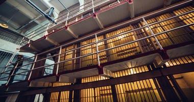Prison (Getty)