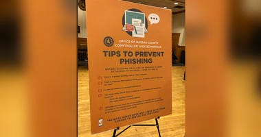 Cyber Attack protection tips