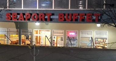 Seaport Buffet