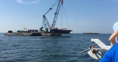 Long Island Artificial Reef
