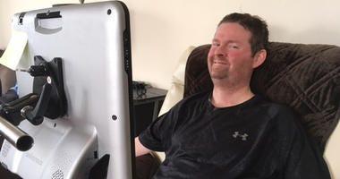ALS Ice Bucket Challenge Founder Pat Quinn