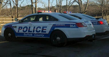 Suffolk County Police-Involved Shooting