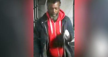 Suspect in punching of 8-year-old autistic child on subway