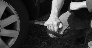 Tire Slasher