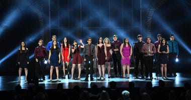 Marjory Stoneman Douglas High School Tony Awards