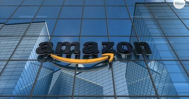 Amazon building collapse