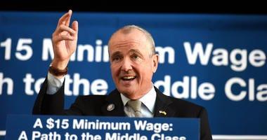 Phil Murphy minimum wage