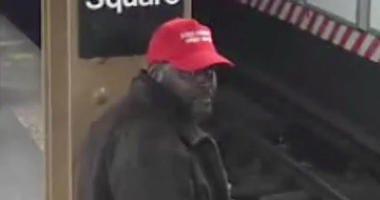 Union Square Subway Attack