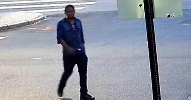 Attempted rape Stuyvesant Town