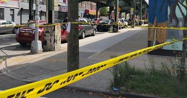Brooklyn Police-Involved Shooting