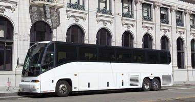 Idle bus