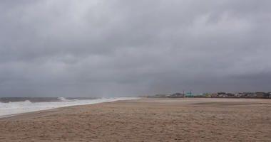 Hurricane Sandy, Point Pleasant