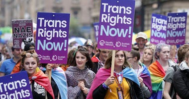 LGBT Trans Rights