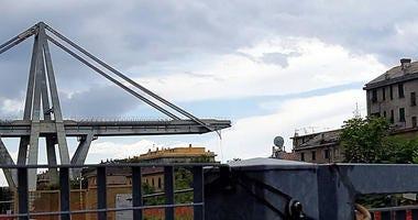 Italy Bridge Collapse