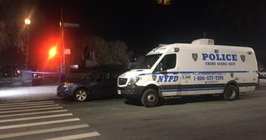 Morningside park stabbing