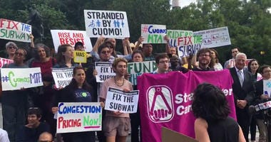 Fix The Subway Coalition