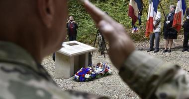 World War I Memorial DC