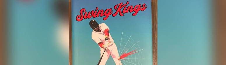 Swing Kings book cover