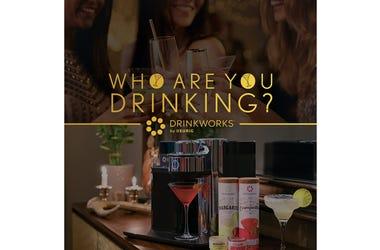 Drinkworks Award Show