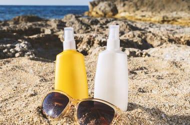Sunscreen