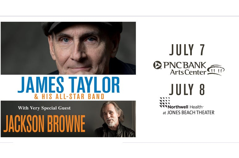 James Taylor Combo