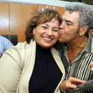 Patty Steele and Mark Rivera