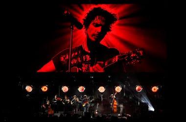 Chris Cornell Tribute