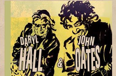 Hall & Oats