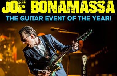 Joe Bonnamassa
