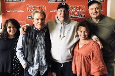 Jeff Garlin on Shannon in the Morning