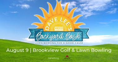 Dave Lee's Backyard Bash