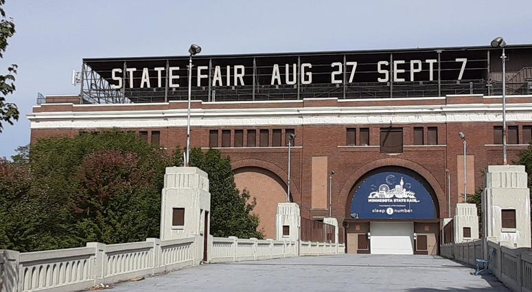 2020 dates for State Fair