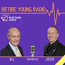 Retire Young Radio landscape