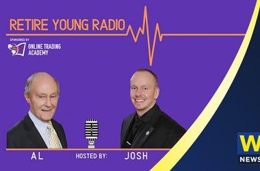 Retire Young Radio landscape