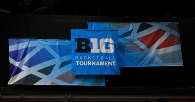 big ten tournament