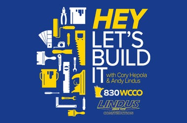Hey Lets Build It