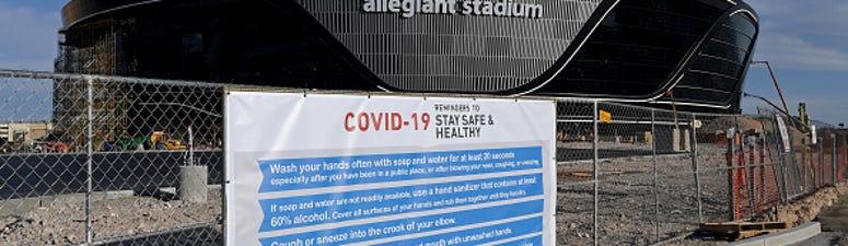 COVID NFL