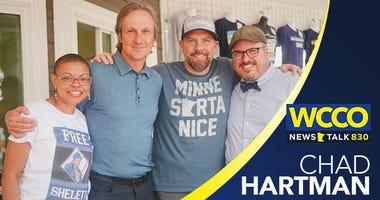 Chad Hartman Show