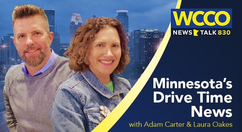 Drive Time News