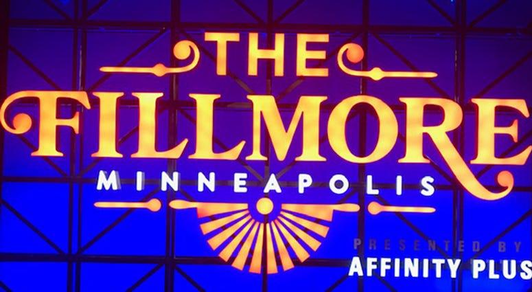 The Filmore