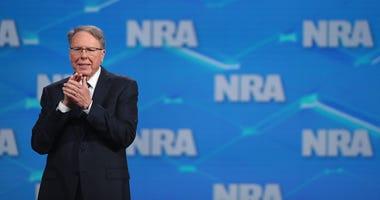 MN AG applauds lawsuit seeking to dismantle NRA