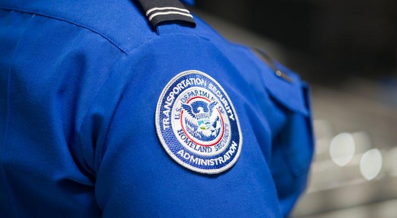 Native American activist humiliated by TSA agent at MSP
