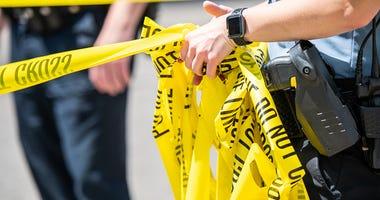 A weekend of violent shootings in Minneapolis